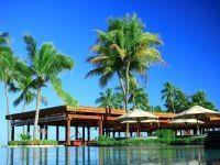 Sheraton Fiji Resort, Nadi: Fiji Resort
