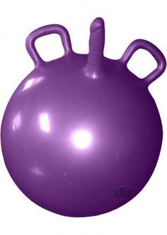 Dildo On A Ball 39