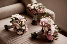 Bouquets by Emma Lappin Flowers