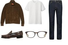 How to dress like James Dean - Quora