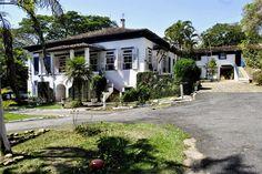 Hotel Fazenda Três Barras - Bananal/SP clique na foto para ver o album (8 fotos)