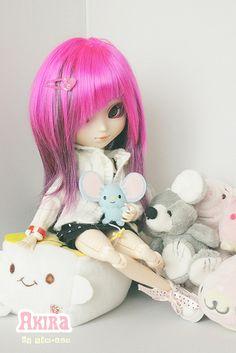 Pullip Doll 2014 | Rainbow Kana - Pullip Shan'ria by Kim-kun