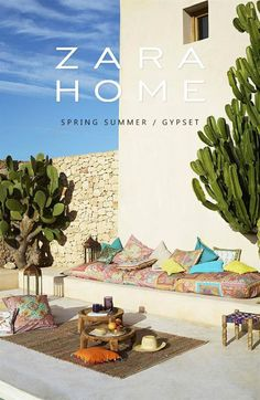 Catalogo di ZARA HOME
