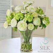 Artificial Flower Arrangements & Silk Flower Bouquets | Buy Artificial Flowers