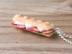 Sandwich_mozza La Petite Epicerie