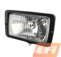 Find land rover spot lights  from a vast selection of Vehicle Parts & Accessories. Get great deals on light hut!