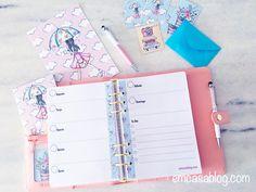 DOWNLOAD KIT PLANNER: SEMANAL, MENSAL, PAUTADO, DASHBOARD E ENVELOPE. FREEBIE Planner Organization, Organizing, Filofax, Special Day, Envelope, Rain, Bullet Journal, Printables, Download