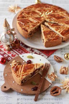 「クリスマスのエンガディナー」kaiko   お菓子・パンのレシピや作り方【cotta*コッタ】