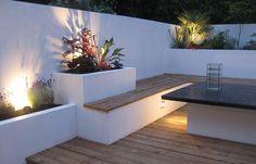 Luxury Construction Company South West London | High End Construction | Extensions | Side Returns | #Garden #Design | Chloe Cooke Design Construction