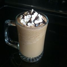 "Nutella® Coffee Shake I ""Refreshing on a hot day! I love the combination of flavors! Thanks for this addictive recipe!!!"""