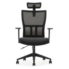 Ventilated mesh backrest with adjustable headrest and a fabric seat. Fixed PP arm with a swivel and tilt mechanism.Available in 3 * 5 working days with a 5 year warranty Office Furniture Stores, Executive Office Chairs, Steel Cabinet, Back Seat, Desk Chair, Tarzan, Tilt, Arm, Mesh