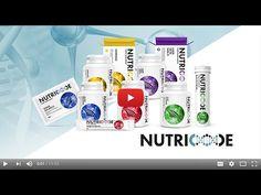 NUTRICODE ACADEMY - Business Potential