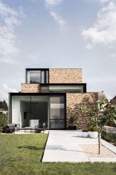 house H | haaltert - Projects - CAAN Architecten / Gent