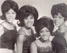 "The Crystals, ""Then He Kissed Me"" (1963)... Listen: http://grooveshark.com/s/Then+He+Kissed+Me/3TboJI?src=5"