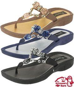 4cba62a2aa65 25542E Grandco Sandals - Expression. Beaded SandalsJeweled ...