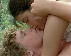 Willie Aames - Paradise (1982) Phoebe Cates