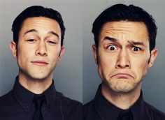 Joseph Gordon-Levitt - Inception; (500) Days of Summer; 50/50; 10 Things I Hate About You; Brick; The Lookout; The Dark Knight Rises.