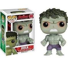 Hulk (Avengers 2) (Savage)
