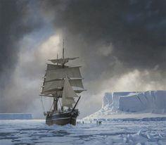 "GUILLERMO MUÑOZ VERA  ""Terra Nova """