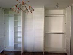 Wszystkie szafy wykonujemy zgodnie z indywidualnym projektem po uzgodnieniu szczegółów z klientem.