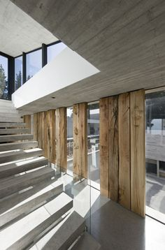 Aguas Claras House by Ramon Coz + Benjamin Ortiz | HomeDSGN, a daily source for inspiration and fresh ideas on interior design and home deco...