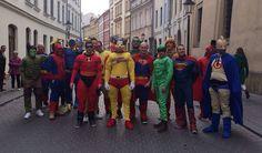 Superheroes in Krakow ! Stag Party ! https://www.facebook.com/Stagpartyinkrakow?ref=bookmarks