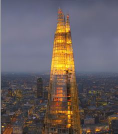The View is situated at the top of The Shard and is almost twice the height of any other viewing platform in London. Embark on a multi-sensory journey to 244m above one of the greatest cities on Earth.