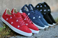 Vans OTW 'Feathers' Pack
