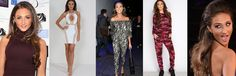 Megan Mckenna is our favorite style icon!!