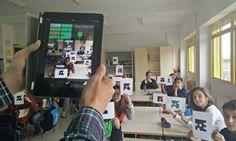 Aprendizaje activo con sistemas de respuesta en Infantil y Primaria