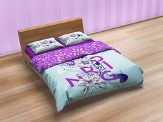 Some Amazing Designs Variety Romantic Bed Linen Sets For Kids Linen Bedding, Bedding Sets, Bed Linens, Bed Linen Sets, Breakfast In Bed, Bedroom Wall, Kids Bedroom, Kid Beds, Textured Walls