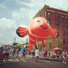 The Pittsfield Parade is just one of the iconic celebrations you'll find on the 4th of July in Massachusetts!