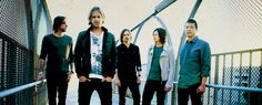 Great band, great music, Jon Forman is a songwriting genius! - Facts about Switchfoot