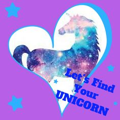 Join my page and share those unicorn pieces you are dying to have!
