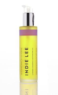 Lavender Chamomile Moisturizing Oil
