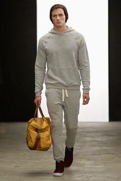 #Menswear #Trends  Bastion Fall Winter 2015 Otoño Invierno #Tendencias #Moda hombre - South African Menswear Week 2015  M.F.T.