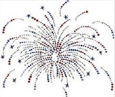 Pullover Hoodie Rhinestone Patriotic American USA Flag Hooded