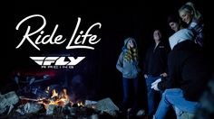 FLY Racing Ride Life // 30 Second TV Commercial Three