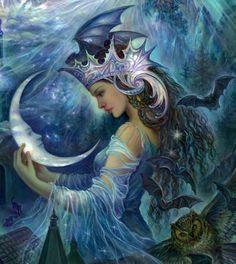 European Shamanic Fairy Realms