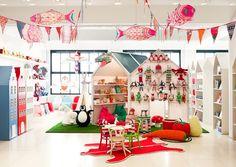 Designwalhalla The Conran Shop in Londen heeft een nieuw uiterlijk Roomed | roomed.nl