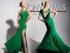 Tony Bowls Evenings Style TBE11338 now in stock at Bri'Zan Couture, www.brizancouture.com