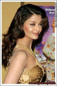 Aishwarya Rai  This actress is just unbelievably beautiful..