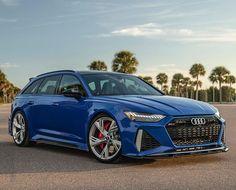 Audi A6 Rs, Audi Rs6, Cool Cars, Vehicles, Channel, Google, Unique, Instagram, Autos
