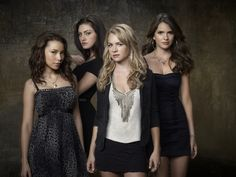"""The Secret Circle,"" The CW -- pinned using *Goodies* - from luvmygoodies.com"
