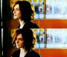 I'm in love with Rachel Weisz in My Blueberry Nights. Especially her hair.