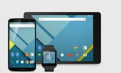 Android 5.0 Lollipop Developer Preview Released for Nexus 5 and Nexus 7 2013 (Wi-Fi): How to Install