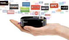 Roku 2 XD Digital HD Media Streamer