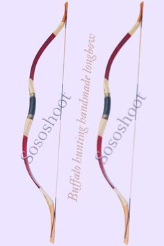 40LB Recurve Bow Archery India Blue Bow Handcraft Wooden Bow Handmade Hunting
