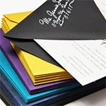 For How to print return address on back flap, read comments
