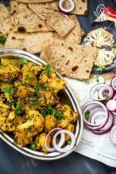 recipe-achaari-aloo-gobi mygingergarlickitchen.com/ @anupama_dreams
